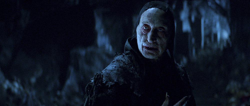 Charles Dance in Dracula Untold