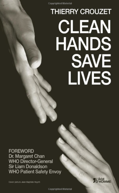 clean hands save lives essay