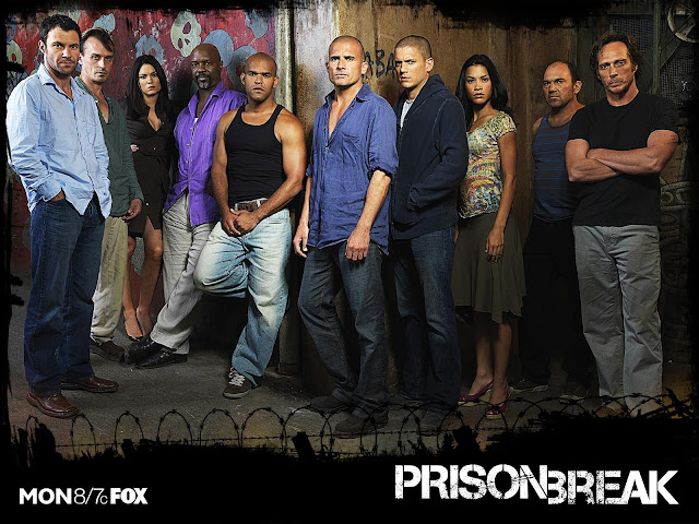 prison break shoutjohn
