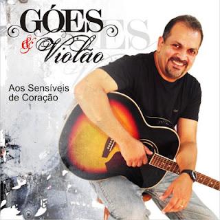 Marcos Góes - Góes e Violão