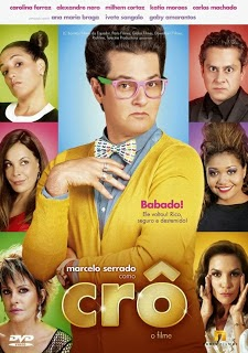 Download Crô: O Filme DVDRip Nacional (AVI e RMVB)