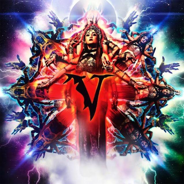 """VEIL OF MAYA Persiapkan """" Matriarch """" via Sumerian Records Sebagai Album Gress-nya !!!"""
