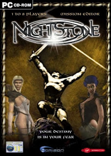NightStone   PC