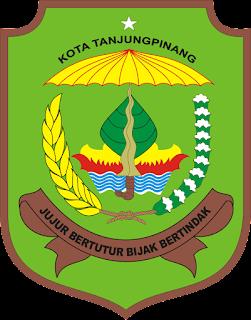 Logo Kota Tanjungpinang