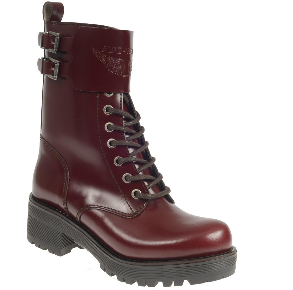Amazones: Piel - Botas / Zapatos para mujer: Zapatos y