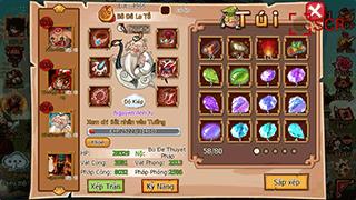Tải Game Kết Giới gMO Chiến Thuật Hàng Đầu Cho Android Và iOS