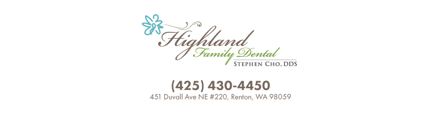 Stephen Cho, DDS. | Highland Family Dental in Renton