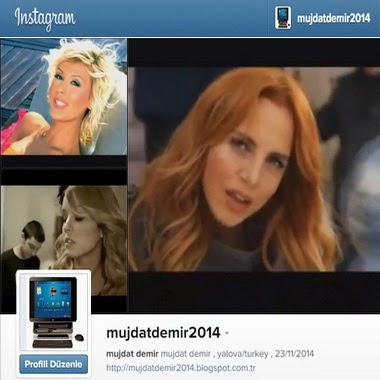 instagram com - mujdatdemir2014