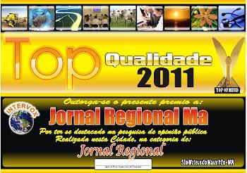 Top Qualidade 2011