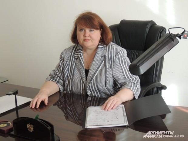 Директор МАОУ СОШ № 71 МО город Краснодар С.Ф.Чернявская