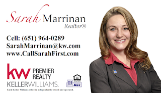 Sarah Marrinan, Realtor, Keller Williams Premier Realty