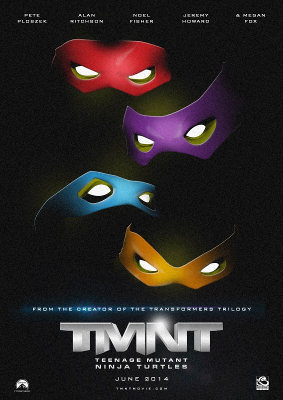 Regarder Ninja Turtles en streaming - Films Streaming
