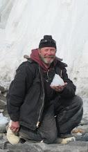 Ice Age Ice