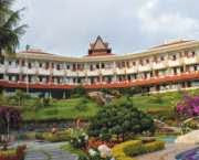 Hotel Bagus Romantis di Berastagi - Sinabung Hills Resort