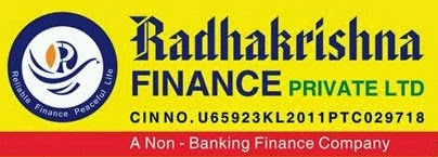 Radhakrishna Finance Private Ltd