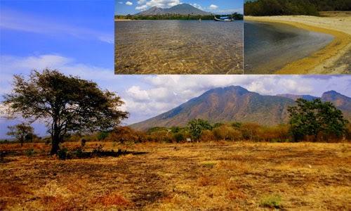 Keindahan Taman Nasional Baluran