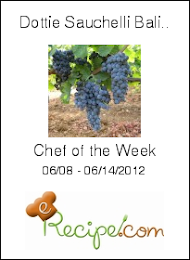 """Chef Of The Week Award"""