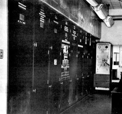 Komputer Generasi Pertama EDVAC