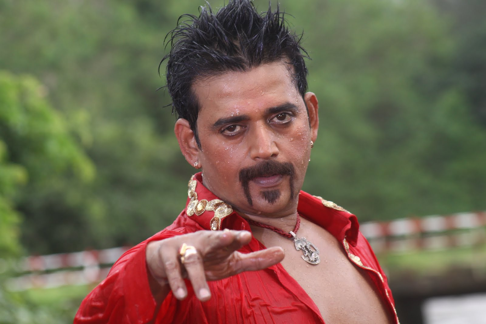 ravi kishan bollywood movies list