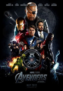 Free Download Film The Avengers Terbaru 2012