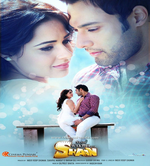 Saadi Wakhri Hai Shaani (2012) Online Watch Hindi Movie