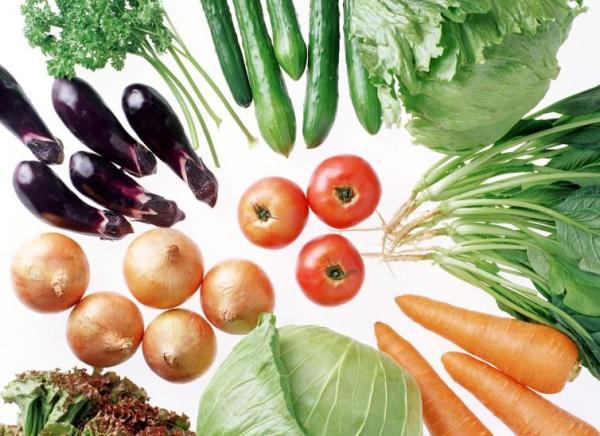 питание для понижения холестерина в крови