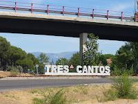 Blog Go Tandem - Tres Cantos