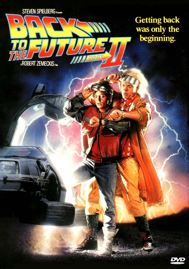 Back to the future 2 1989 hd download island for Table no 21 full movie
