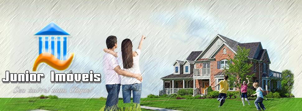 Junior Imóveis - Ofertas imperdíveis de Casas apartamentos