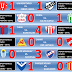 Sub 23 - Fecha 4 - Apertura 2011 - Resultados