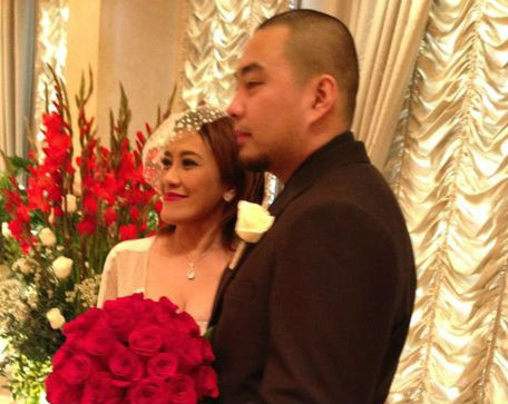 Ai Ai delas Alas and hubby Jed Salang break up