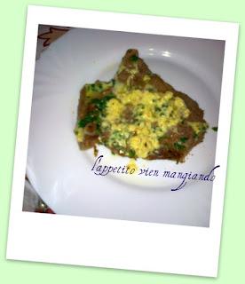 PICCATA DI VITELLO ALL'UOVO AL MICROONDE Foto+della+mia+cucina+668
