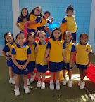 BIENVENIDO KinderB     2019
