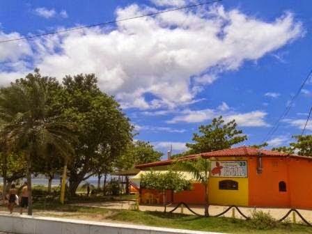 QUIOSQUE DA BELLE 33