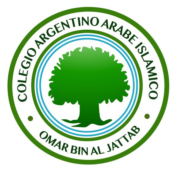 """Colegio Argentino Árabe  Islámico """"Omar  Bin  Al   Jattab""""  ( A -1120 )"""