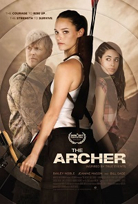 Watch The Archer Online Free in HD