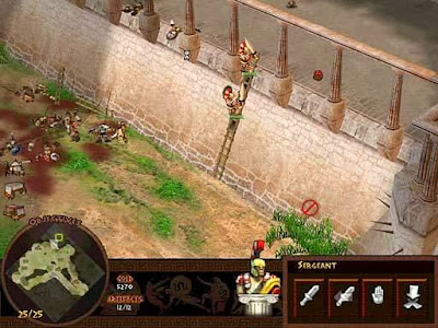 Download Battle For Troy Full RIP PC Game