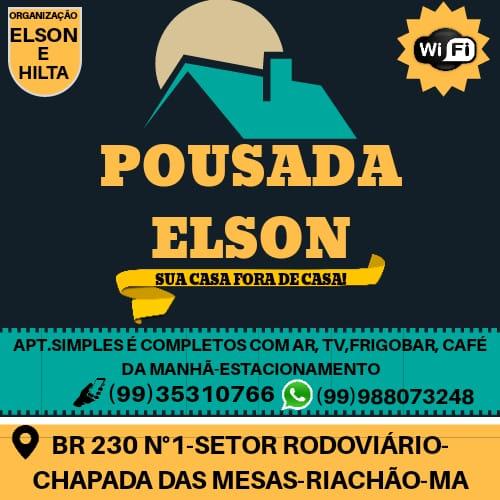 POUSADA ELSON