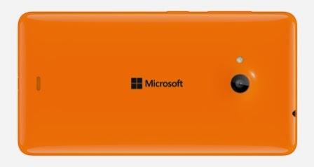 Microsoft resmi perkenalkan Lumia 535, harga 1,6 juta-an