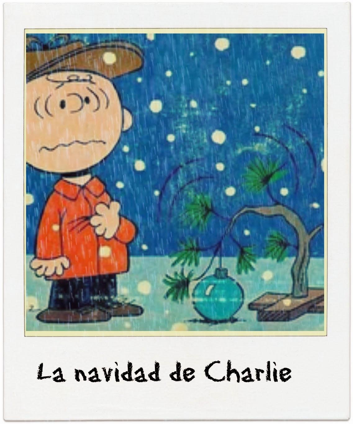 en el pais de la piruleta...: El árbol navideño de Charlie Brown y ...