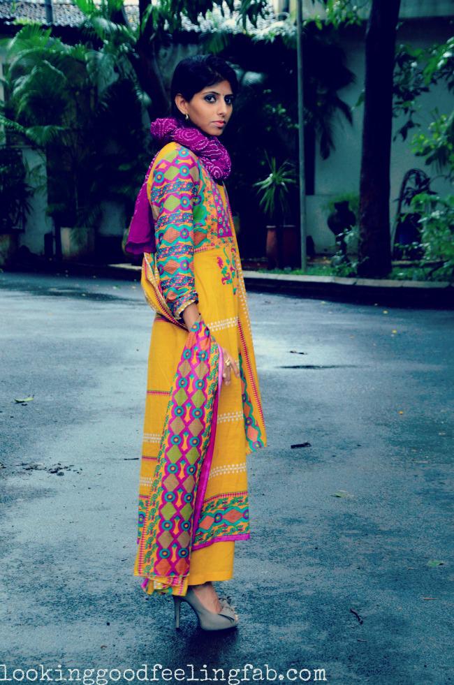 Indianworkwearoutfitidea