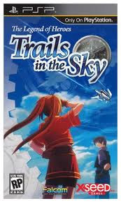The Legend of Heroes Trails in the Sky USA 2011