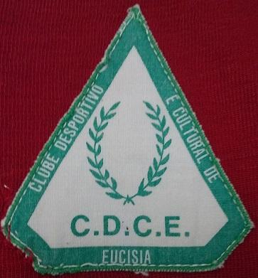 EMBLEMA DO CDCE