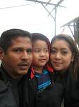 Family Kecilku...