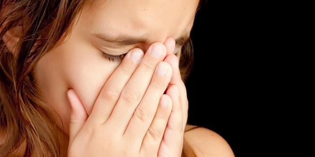 Kesehatan : Apa itu Anosmia