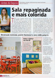 Revista Minha Casa - novembro/10