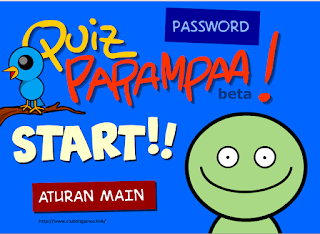 LINK DOWNLOAD GAMES quiz parampaa FOR PC CLUBBIT