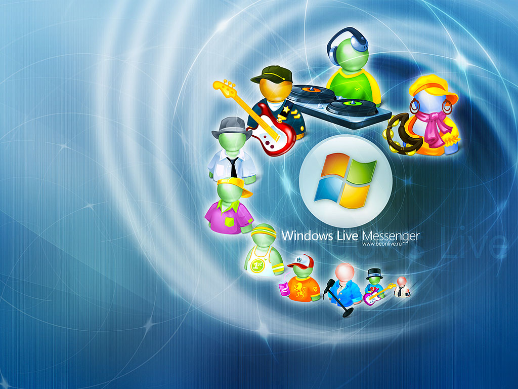 Live Wallpapers for Windows 7, Windows 8, Windows Vista and Windows XP