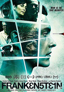 Frankenstein (2016) Dual Áudio – Download Torrent