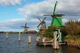 Profil Negara Maju Belanda